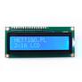 Wyświetlacz LCD 2x16 niebieski 1602A