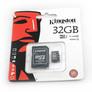 Karta microSD 32 GB, klasa 10, z adapterem SD