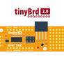 Bezprzewodowy sensor tinyBrd 2.0