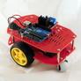 Zestaw edukacyjny Robo Kit, wersja 5