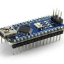 Moduł mikrokontrolera zgodny z Arduino Nano