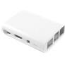 Obudowa do Raspberry Pi 3, 2, B+ biała