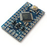 Klon Arduino Pro Mini ATmega328P 3.3V / 8MHz