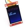 """Wyświetlacz LCD TFT 1.8"""" SPI ILI9163"""