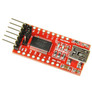 Konwerter USB/UART, FT232, miniUSB