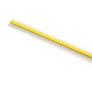 Goldpin złącze wtyk prosty 1x40 raster 2.54 mm żółte