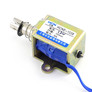 Elektromagnes ciągnący 12V 5N 0.5kg HCNE1-1038