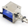 Elektromagnes ciągnący 12V 20N 2kg JF-0826B