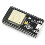 Moduł WiFi Bluetooth NodeMCU-32 oparty o moduł ESP-32