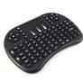 Miniaturowa klawiatura bezprzewodowa + touchpad 2.4GHz