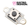 Electro-Fashion Mały przycisk