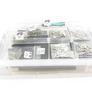 MakerBeam - Zestaw konstrukcyjny z anodyzowanego aluminium (wersja Premium)