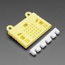 KittenBot Silikonowe etui do BBC micro:bit - żółty