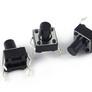 Przycisk mały - Tact Switch 6x6mm