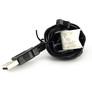 ELWIRA Inwerter elektroluminescencyjny zasilany z USB (do 3m przewodu El Wire)