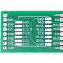 Adapter PCB dla modułów LoRa Ra-01