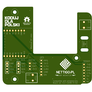 Nettigo Air Monitor - PCB 0.2.1