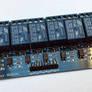 Moduł 8 przekaźników 5V