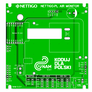 Nettigo Air Monitor - PCB 0.3.1