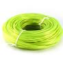 ELWIRA El Wire elastyczny 2.3 mm na metry, żółto-zielony