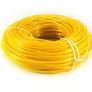 ELWIRA El Wire elastyczny 2.3 mm na metry, żółty