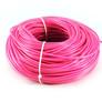 ELWIRA El Wire elastyczny 2.3 mm na metry, różowy