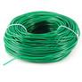 ELWIRA El Wire elastyczny 2.3 mm na metry, zielony