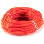 ELWIRA El Wire elastyczny 2.3 mm na metry, czerwony