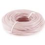 ELWIRA El Wire elastyczny 2.3 mm na metry, biały