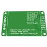 Płytka adaptera do czujników NPMS i Plantower PMS7003