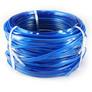 ELWIRA El Wire elastyczny z lamówką 2.3 mm na metry, niebieski