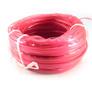 ELWIRA El Wire elastyczny z lamówką 2.3 mm na metry, różowy