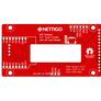 Płytka PCB - Ekran dotykowy z WiFi i kartą SD do Wemos D1 mini
