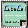 Moduł Heltec CubeCell HTCC-AM01 868 MHz