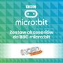 Zestaw akcesoriów do BBC micro:bit (ROBOproject)