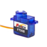 Serwomechanizm Feetech FT90B (cyfrowe / 0-180° / 3-6V)