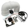 Czujnik Sensor Community (SDS011/SHT31) - dawniej Luftdaten. Zestaw do złożenia.
