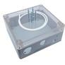 Nettigo Air Monitor - Frezowana obudowa do NAM 0.3.3 (PD)