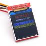 """Wyświetlacz LCD TFT 1.44"""" SPI ST7735"""