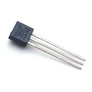 Czujnik temperatury DS18B20 - interfejs OneWire