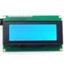 Wyświetlacz LCD 4x20 niebieski 2004A